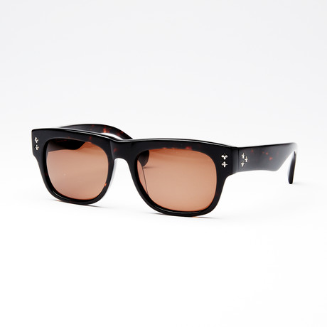 Women's Heartbreaker Sunglasses // Tortoise