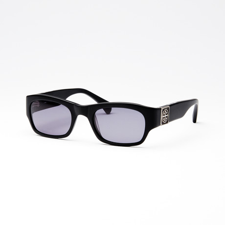 Unisex Highway 61 Sunglasses // Matte Black