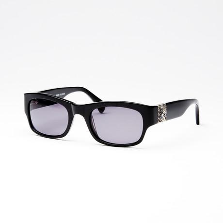 Unisex Route 66 Sunglasses // Black