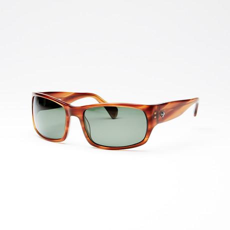 Spectre II // Brown Rust