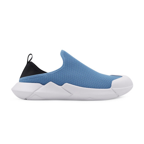 Convertible Slip-Ons // Maverick Blue (US: 9)