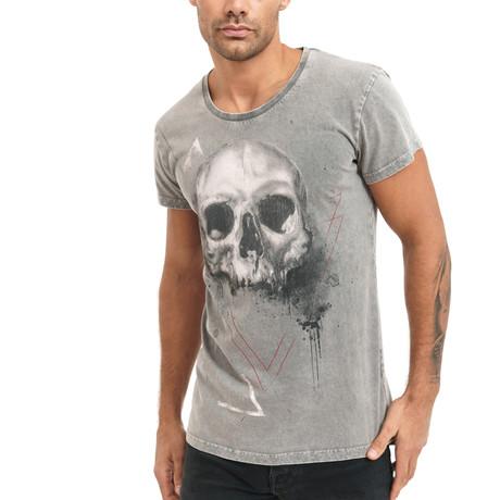 Samu T-Shirt // Dark Gray (L)
