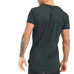 Blaine T-Shirt // Black (L)