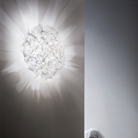 Veli Couture Ceiling-Wall Lamp