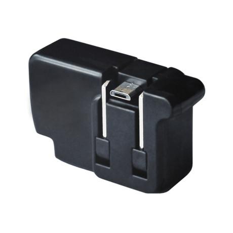 Chargerito // Micro-USB