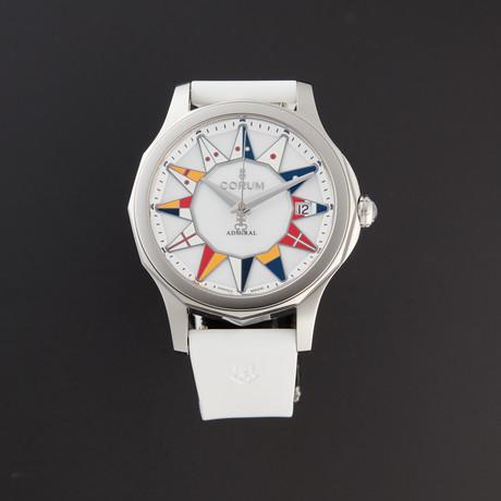 Corum Admiral Legend Automatic // 082.200.20/0379 BL12 // New