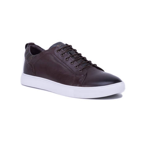 Loman Sneakers // Brown (US: 8)