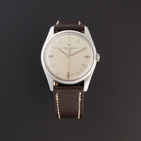 Vacheron Constantin Manual Wind // Pre-Owned