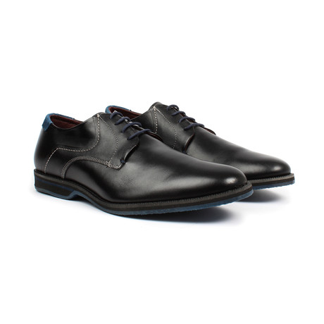 Dress Shoe // Black (US: 6)
