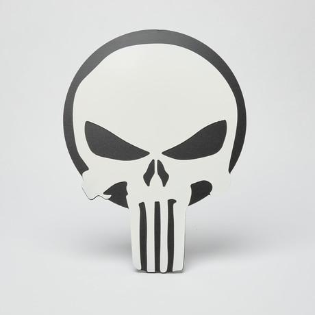 Punisher Wall Emblem