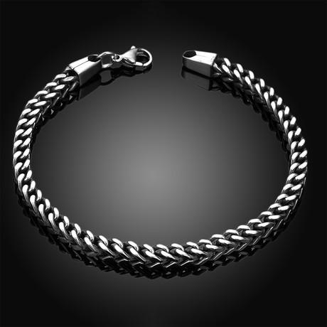 Italian Venetian Chain Bracelet