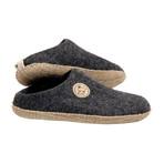 Felts Shoes // Black (US: 10.5)