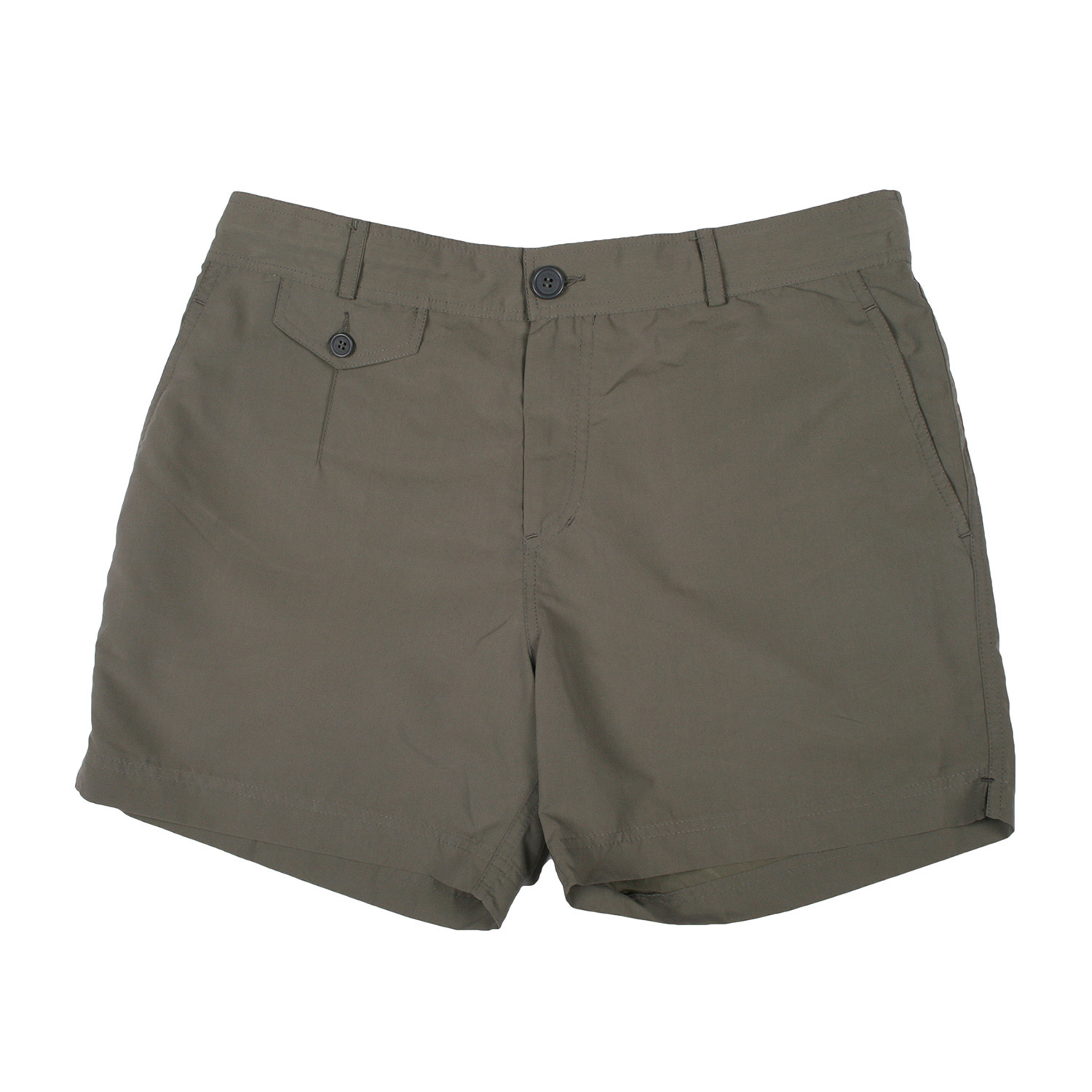 331f383aa88fc Swim Shorts // Olive (48) - Brunello Cucinelli - Touch of Modern