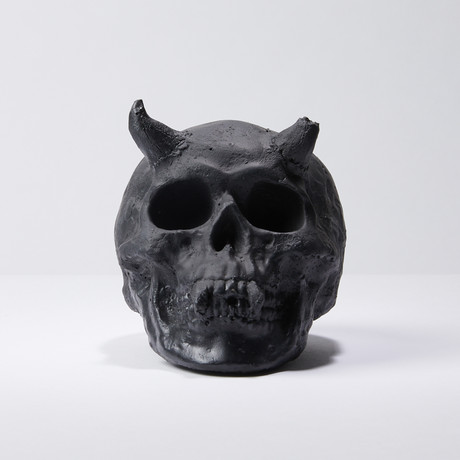 Demon Skull // Mini