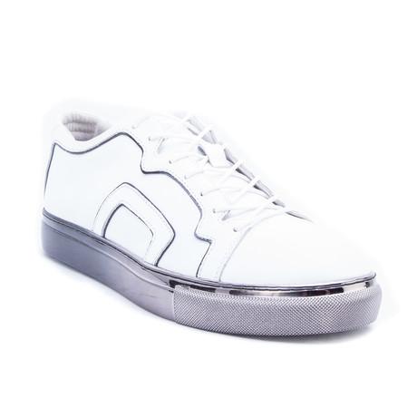 Duvall Sneaker // White (US: 8)