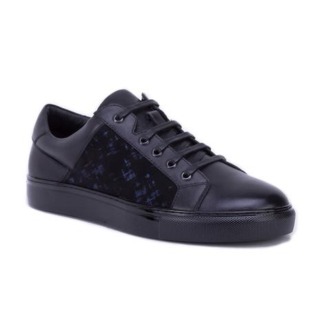 Lance Sneaker // Blue + Black (US: 8)