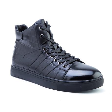 Clift Sneaker // Black (US: 8)