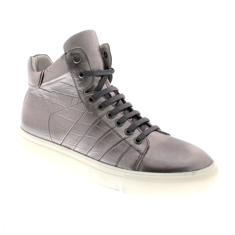 Clift Sneaker // Gunmetal (US: 8)
