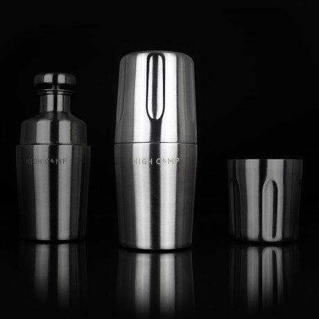 Halflight 375 Flask + Gift With Purchase