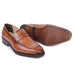 Penny Slip On Loafers // Tan (US: 11)