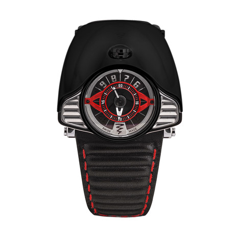 Azimuth Gran Turismo Automatic // SP.SS.GT.N003