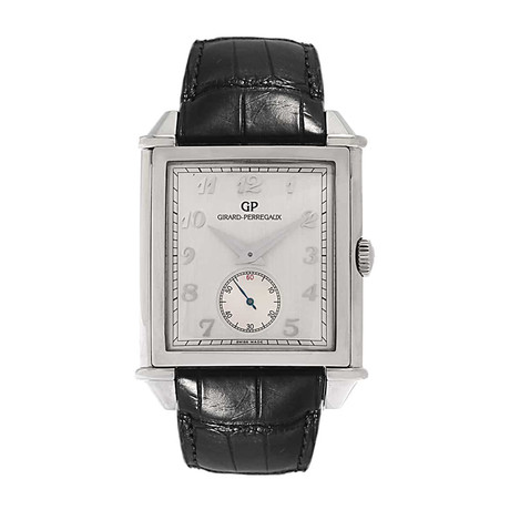 Girard-Perregaux Vintage 1945 XXL Automatic // 25880.11.121.BB6A // Store Display