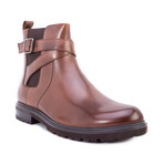 Jamin Boot // Brown (US: 10)