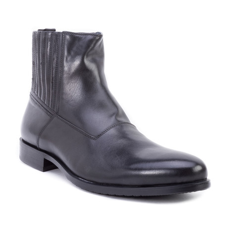 Guardi Boot // Black (US: 8)