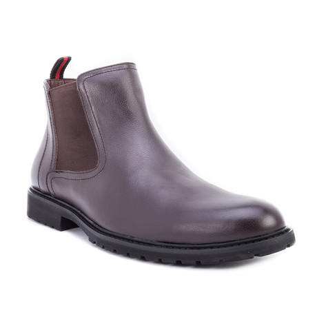 Callow Chelsea Boot // Brown (US: 8)