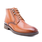 Soland Boot // Cognac (US: 12)