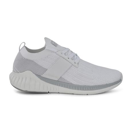 Stellar I Fashion Sneaker // White (US: 8)