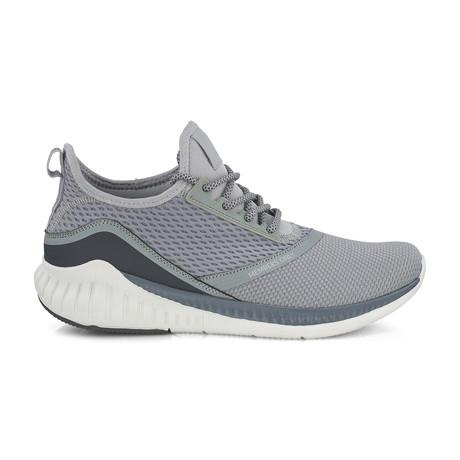 Stellar II Fashion Sneaker // Grey (US: 8)
