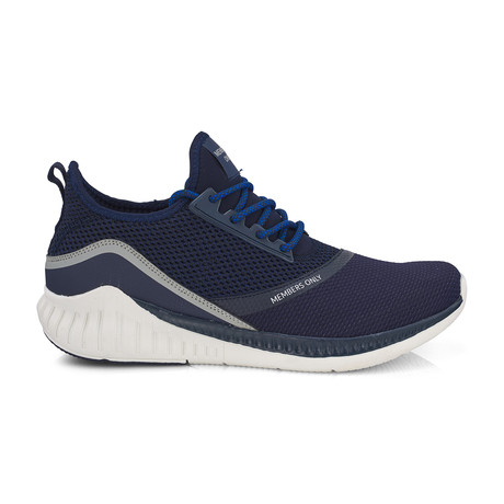 Stellar II Fashion Sneaker // Navy (US: 8)