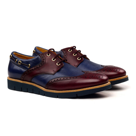 Rodrigo Derby // Wine + Blue (Euro: 40)