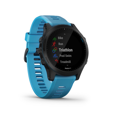 Garmin Forerunner 945 Bundle Quartz // 010-02063-10