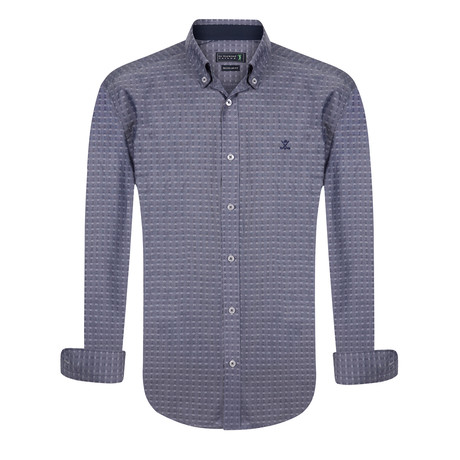 Position Shirt // Gray (XS)