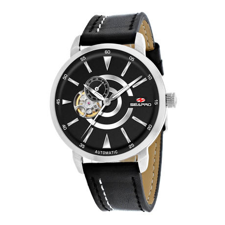 Seapro Elliptic Automatic // SP0140
