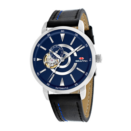 Seapro Elliptic Automatic // SP0143