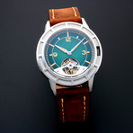 Pierre Gaston Tourbillon Automatic // PGT.57.772 // Unworn