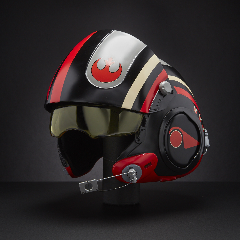 Star Wars™ The Force Awakens Poe Dameron Black Rebel Pilot
