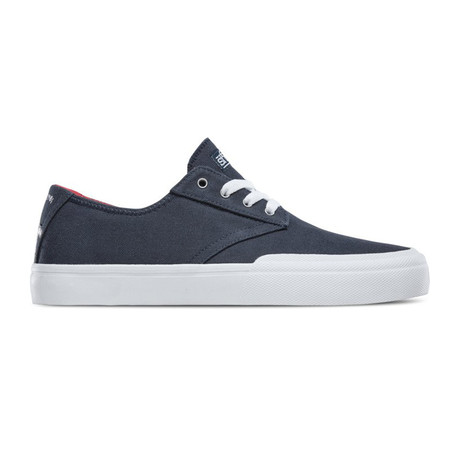 Jameson Vulc LS X Sheep Sneaker // Navy (US: 5)
