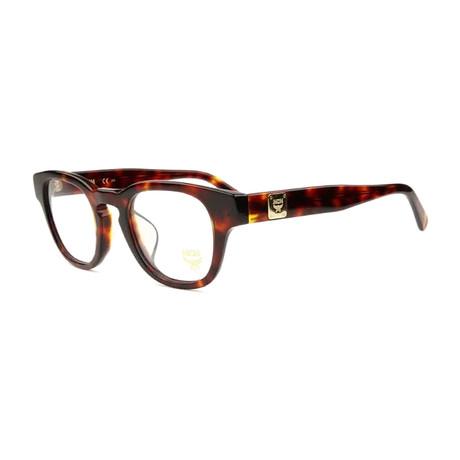 MCM // MCM2607A Eyeglasses // Havana