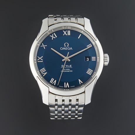 Omega De Ville Prestige Automatic // 431.10.41.21.03.001 // Pre-Owned