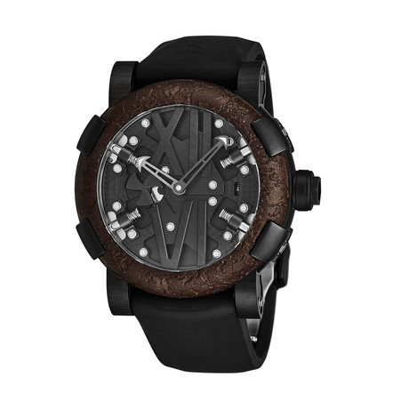 Romain Jerome Automatic // RJTAUSP.002.01