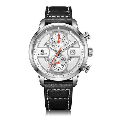 Manjaz Chronograph Quartz // 9065M X0-WW-A1