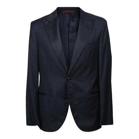 Tuxedo Suit // Navy (Euro: 46)