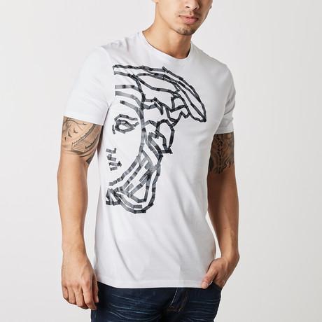 Dante T-Shirt // White (S)