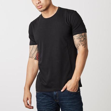 Ernesto T-Shirt // Black (S)