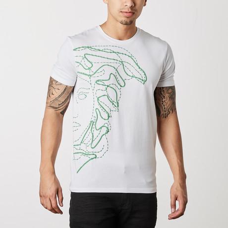 Leonardo T-Shirt // White (S)