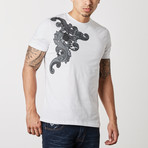 Versace Collection // Marco T-Shirt // White (XL)